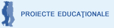 Proiecte educationale